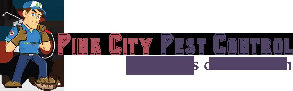 Pink City Pest Control
